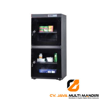 Dry Cabinet 120L AMTAST TH1202D