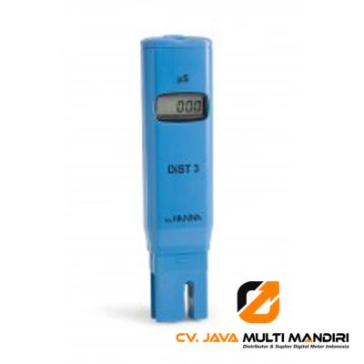 DiST®3 EC Tester HI98303