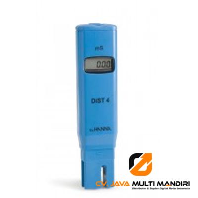 DiST® 4 EC Tester HI98304