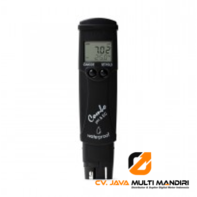 pH-Conductivity-TDS Tester (low range) HI98129