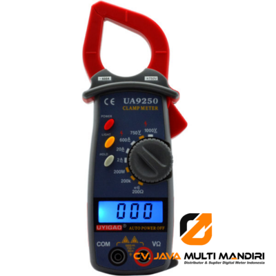Digital Clamp Meters A9250