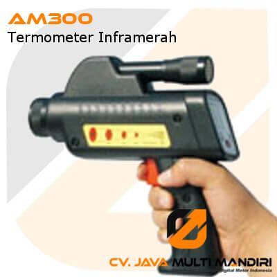 Termometer Inframerah Profesional AMTAST AM300