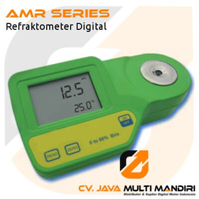 Digital Refractometer AMR Series
