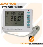 Thermometer Digital AMT-108