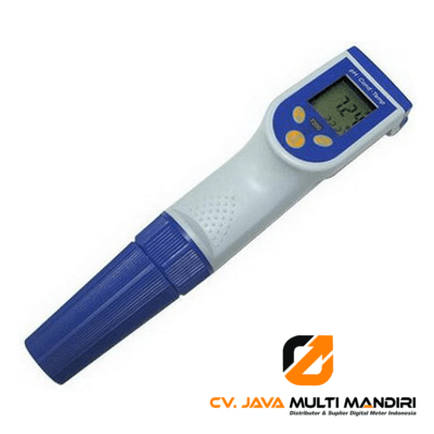 AMT03 Waterproof pH / ORP / Conductivity / TDS / Salt / Temp meter