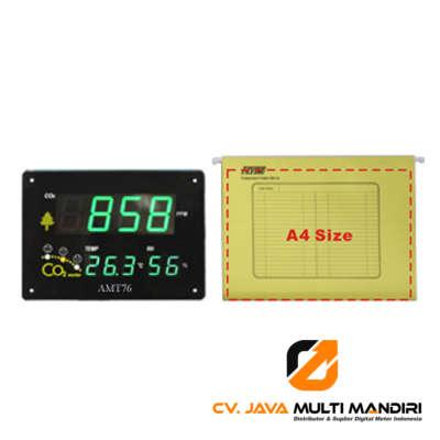 Alat Pemantau Kualitas Udara Indoor Amtast AMT76