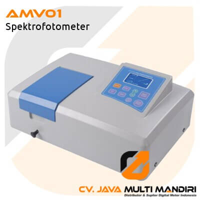 Spektrofotometer AMV01