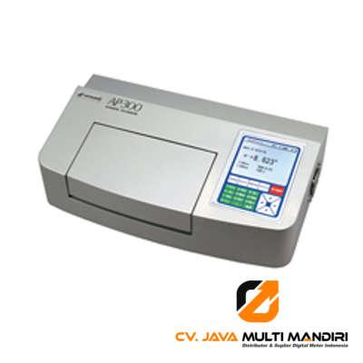 Polarimeter Otomatis ATAGO AP-300