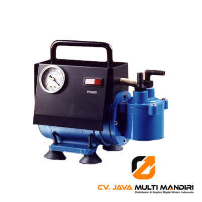 Oil-less Vacuum Pump AMTAST AP-9901S