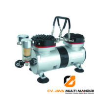 Oil-less Vacuum Pump AMTAST AS30