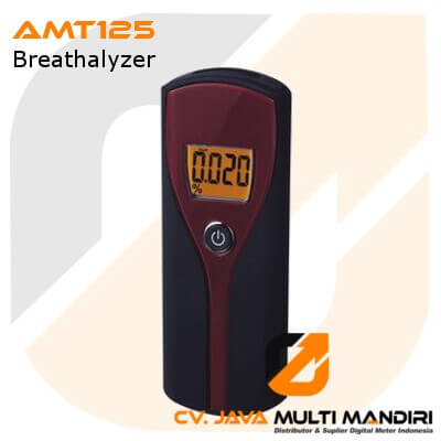 Alat Uji Kadar Alkohol AMT-125