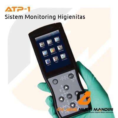 Monitoring Higienitas Portable ATP-1
