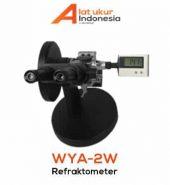 Abbe Refractometer AMTAST WYA-2W