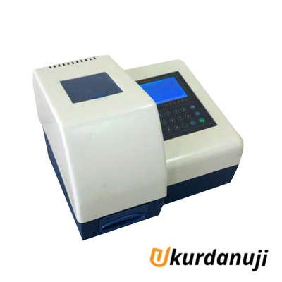 Alat Analisa Gandum Inframerah AMTAST GM090
