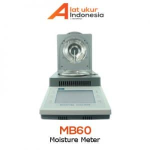 Alat Analisa Kadar Air AMTAST MB60