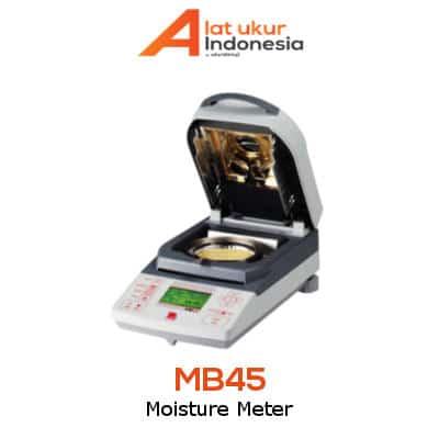 Alat Analisa Kadar Air Ohaus AMTAST MB45