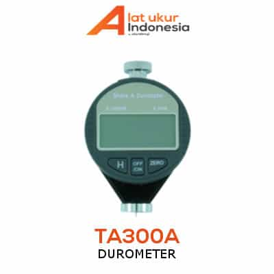 Alat Durometer seri TA300A