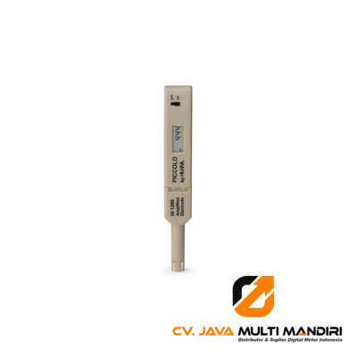 Alat Penguji pH HANNA INSTRUMENT HI98111