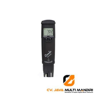 Alat Penguji pH HANNA INSTRUMENT HI98129