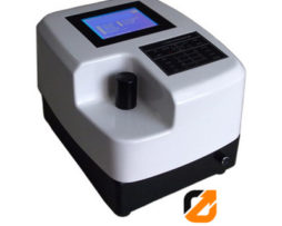 Alat Uji DNA, RNA, Protein dan Protein Biophotometer AMTAST AMV22