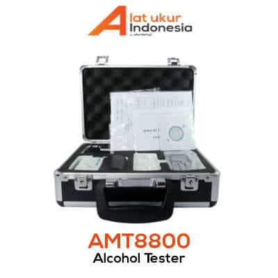 Alat Uji Kadar Alkohol Profesional AMT8800