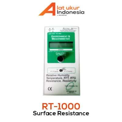 Alat Uji Resistance AMTAST RT-1000