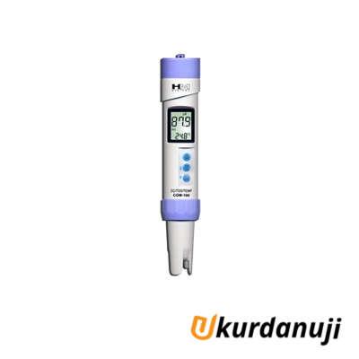 Alat Ukur EC-TDS-Temp AMTAST COM100
