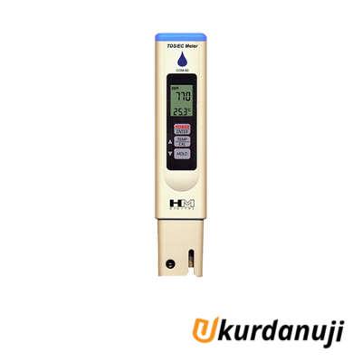 Alat Ukur EC-TDS-Temp AMTAST COM80