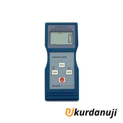 Alat Ukur Getaran AMTAST VM-6320