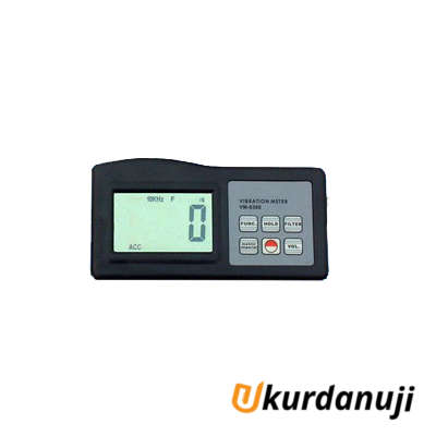 Alat Ukur Getaran AMTAST VM-6360