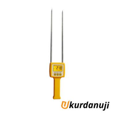 Alat Ukur Kadar Air Biji-bijian AMTAST TK100S