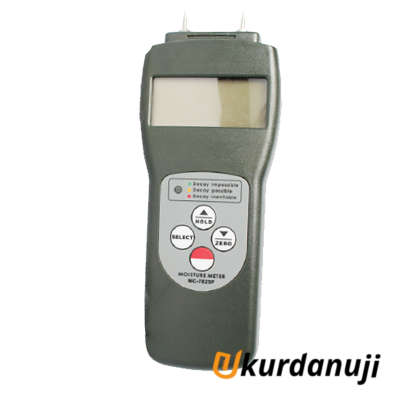 Alat Ukur Kadar Air Digital AMTAST MC-7825P