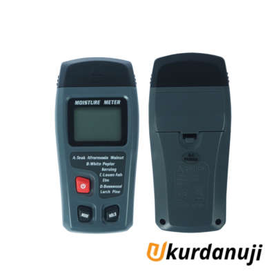 Alat Ukur Kadar Air Kayu AMTAST MD010