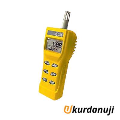 Alat Ukur Karbondioksida AMTAST 7752