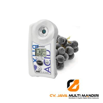 Alat Ukur Keasaman Buah Anggur ATAGO PAL-BX ACID2