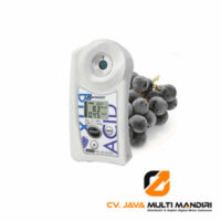 Alat Ukur Keasaman Buah Anggur ATAGO PAL-Easy ACID2