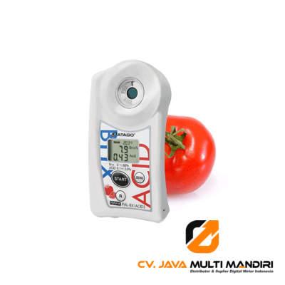 Alat Ukur Keasaman Tomat ATAGO PAL-Easy ACID3