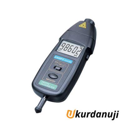 Alat Ukur Kecepatan Rotasi AMTAST DT2236B