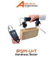 Alat Ukur Kekuatan Material NOVOTEST IPSM-U+T