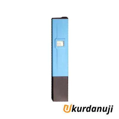 Alat Ukur Konduktivitas AMTAST KL-138C