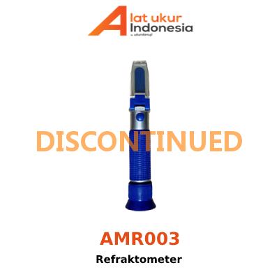 Alat Ukur Pekat Urea AdBlue/DEF AMTAST AMR003