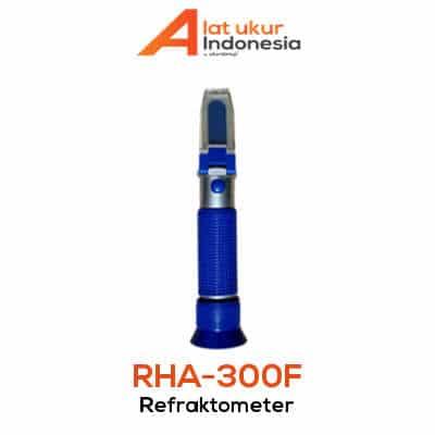 Alat Ukur Refraktometer AMTAST RHA-300F