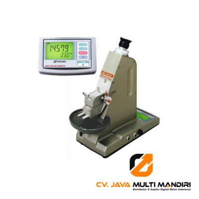 Alat Ukur Refraktometer ATAGO DR-A1-Plus