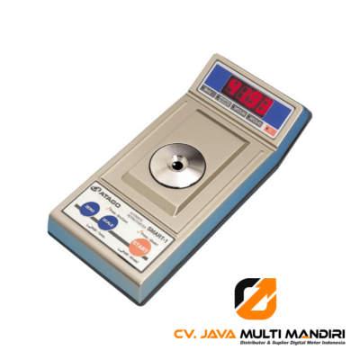 Alat Ukur Refraktometer ATAGO SMART-1