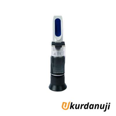 Alat Ukur Refraktometer Madu AMTAST RHH13-25