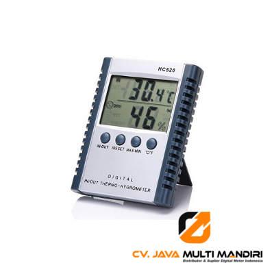 Alat Ukur Termometer AMTAST HC-520