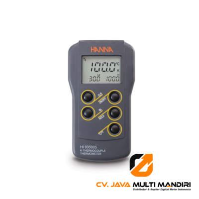 Alat Ukur Termometer HANNA INSTRUMENT HI935005