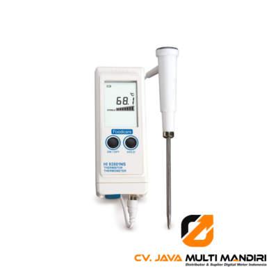 Alat Ukur Termometer HANNA INSTRUMENT HI93501NS