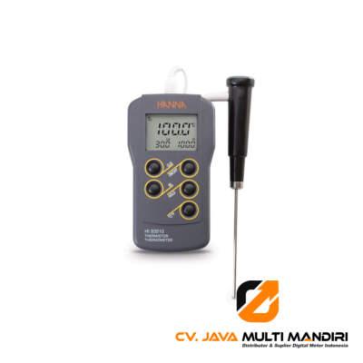 Alat Ukur Termometer HANNA INSTRUMENT HI93510