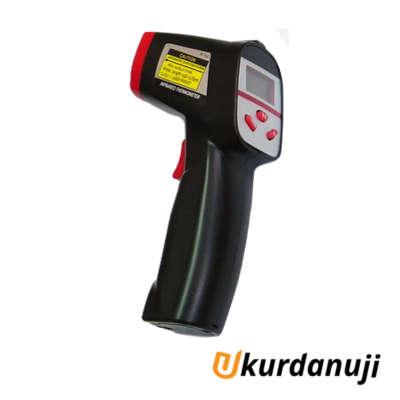 Alat Ukur Termometer Inframerah AMTAST IR-102